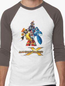 Maverick Hunters Men's Baseball ¾ T-Shirt