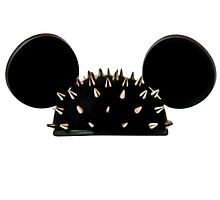 spiked mickey mouse ear hat by yagsimas