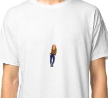 Freddie Lounds Season 1 Classic T-Shirt