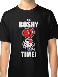 Boshy Time Classic T-Shirt