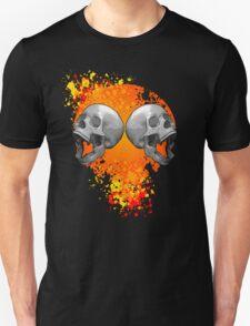 screaming skulls T-Shirt