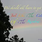 Rainbow by DreamCatcher/ Kyrah Barbette L Hale
