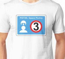 put your helmets on (version 2) Unisex T-Shirt