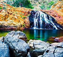 Kimberley, Western Australia by Amber  Williams