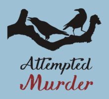Attempted Murder One Piece - Short Sleeve