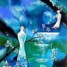 'White Wings' by Rachel Ireland-Meyers