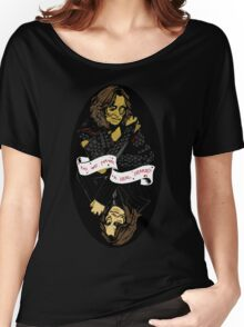 Do We Have a Deal, Dearie? Women's Relaxed Fit T-Shirt