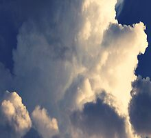 Up in the Sky by Konoko479
