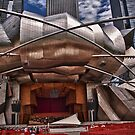 Pritzker Pavilion by anorth7