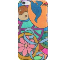 Hippie Phone Case iPhone Case/Skin