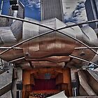 Pritzker Pavilion 2 by Adam Northam