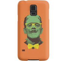 Mr Frank Samsung Galaxy Case/Skin