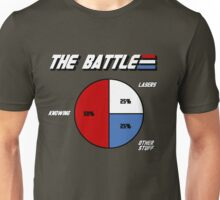 The Battle Unisex T-Shirt