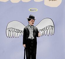 angels by Loui  Jover