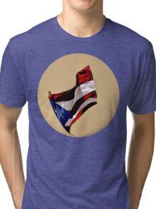 Island Pride Borikén Tri-blend T-Shirt