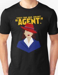 agent T-Shirt
