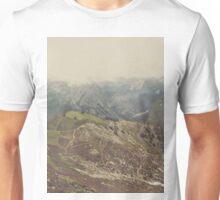 Hit the Trails Unisex T-Shirt