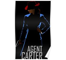 agent c Poster