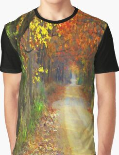 The Tunnel Home Graphic T-Shirt