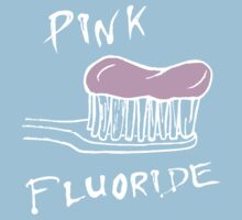 Pink Fluoride Kids Clothes