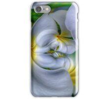 Floral display iPhone Case/Skin