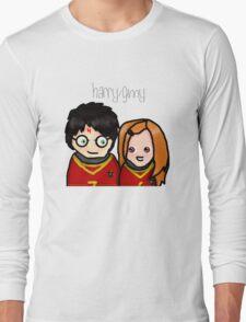 Hinny T-Shirt Long Sleeve T-Shirt