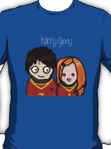 Hinny T-Shirt (Inverted) T-Shirt