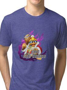 I MAIN DEDEDE Tri-blend T-Shirt