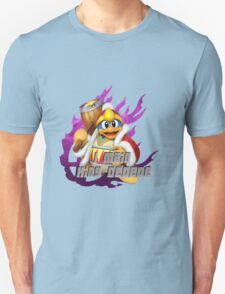 I MAIN DEDEDE Unisex T-Shirt