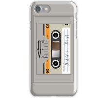 Mix Tape iPhone Case/Skin