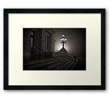 Capitol Steps Framed Print