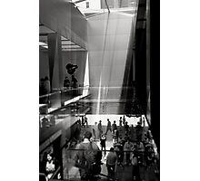 Harbinger Photographic Print