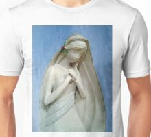 Madonna of the Sky Unisex T-Shirt