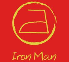 Iron Man by pepefo