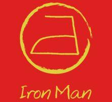 Iron Man by pepefo
