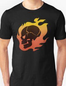 Persona 4: Kanji Tatsumi Summer Outfit Skull Unisex T-Shirt