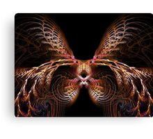Wing Thing Canvas Print