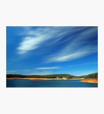 Canning Dam - Western Australia  Photographic Print