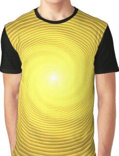 Natural Human Progression Towards Enlightenment | Mushroom Graphic T-Shirt