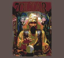 BIG - Zoltar by Tim Topping