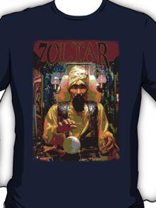 BIG - Zoltar T-Shirt