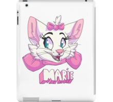 Marie - With Name iPad Case/Skin