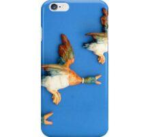 China Duck 1 iPhone Case/Skin