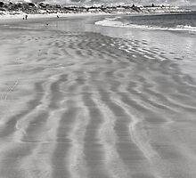 Sandy Patterns.. by Ali Brown