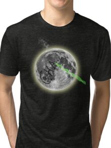 CHA....(if you remember this you are awesome) Tri-blend T-Shirt