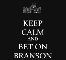 bet on Branson by YumeSakurai
