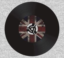 Cool Britannia by blackiguana
