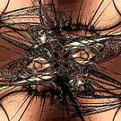 Dark Swirl by SusanAdey