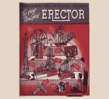 ERECTOR by shenegartrott