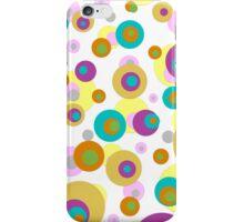 Funky Fashionable Retro Case 2 iPhone Case/Skin